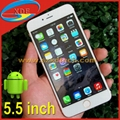 5.5 Inch iPhone 6 Plus Clone with 3G