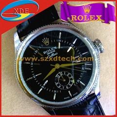 Replica Rolex Watches Rolex Wrist Luxury Watches Leather Belt