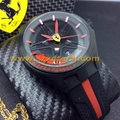Best Quality Luxury Watch Ferrari Wrist Cool Design