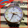 TISSOT Watch Steel Belt with