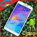 Cheapest Samsung Galaxy Note 4 Clone 5.7 Inch Android Phone