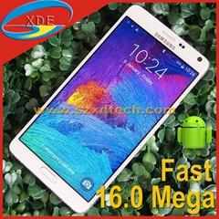 Best Copy Samsung Galaxy Note 4 Samsung N9100 16.0 Mega Camera (Hot Product - 4*)