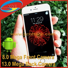 Newest Replica 4.7 Inch iPhone 6 Best Quality iPhone 6 13.0 Mega Camera
