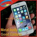Real 4.7 inch Replica iPhone 6 Metal Body Good Camera