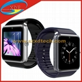 New Coming ! Replica Apple Watch Mobile Phone with Camera Multi-Touch Screen
