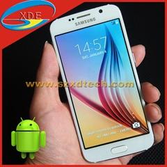 Replica Samsung Galaxy S6 Good Quality Built-in 16GB Metal Body