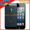 Real Apple iPhone 5 16GB/32GB/64GB Clone