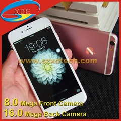 Best Quality Apple iPhone 6 Clone 4.7 inch Sexy Pink Color Avaliable