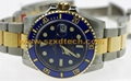 Replica Rolex Watches OYSTER PERPETUAL SUBMARINER 6