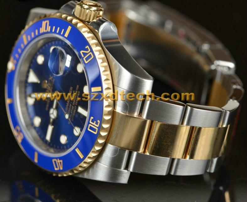 Replica Rolex Watches OYSTER PERPETUAL SUBMARINER 8