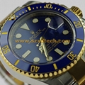 Replica Rolex Watches OYSTER PERPETUAL SUBMARINER 3