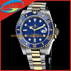 Replica Rolex Watches OYSTER PERPETUAL SUBMARINER (Hot Product - 5*)
