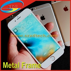 Replica iPhone 6S Android Mobile Phone Metal Body (Hot Product - 10*)