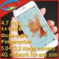 iPhone 6S Copy Octa-core 4G Free Network