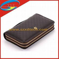 Spy Pocket Spy Wallet Hidden Camera Voice and Video Recorder