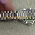 Rolex Wrist Clone Luxury Design with Sapphire 5
