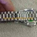 Rolex Wrist Clone Luxury Design with Sapphire