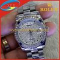 Rolex Wrist Clone Luxury Design with Sapphire 1