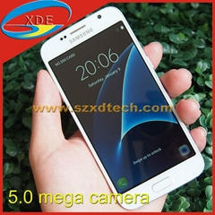 Latest Samsung Galaxy S7 Copy Android Smart Phone 3G