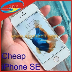 New iPhone Copy Cheap Apple iPhone SE Android Smart Phone
