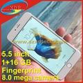 5.5 inch iPhone 6S Plus Clone High