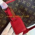 LV Luggage Bag Round Handbags Shoulder Bags