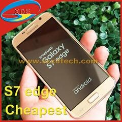 Samsung Galaxy S7 Edge Clone Smart Phone
