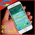4.7 inch iPhone 7 Clone Smart Phone with