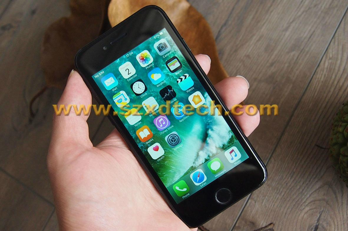 cheapest replica iphone 7 4 7 inch smart mobile phone xd i711 apple china manufacturer. Black Bedroom Furniture Sets. Home Design Ideas