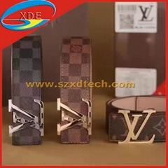 Wholesale LV Belt AAAAA Quality Leather Hotsale Louis Vuitton Belt