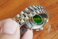 Clone Rolex Wrist with Diamond Both Men and Women Size Avaliable 5