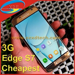 Samsung Galaxy S7 Edge Good Clone Android Smart Phone (Hot Product - 6*)