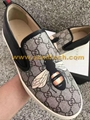 Wholesale Gucci Shoes Men Loafers Gucci shoes High Quality replica cucci shoes