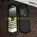 Clone Vertu Signature S Seashell Body Vertu Mobile Phone