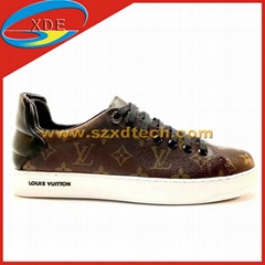 Louis Vuitton Frontrow Sneakers Leisure Shoes