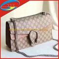 Gucci Dionysus GG Supreme Shoulder Bags