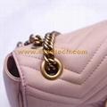 GG Marmont matelassé Gucci Handbags Shoulder Bags