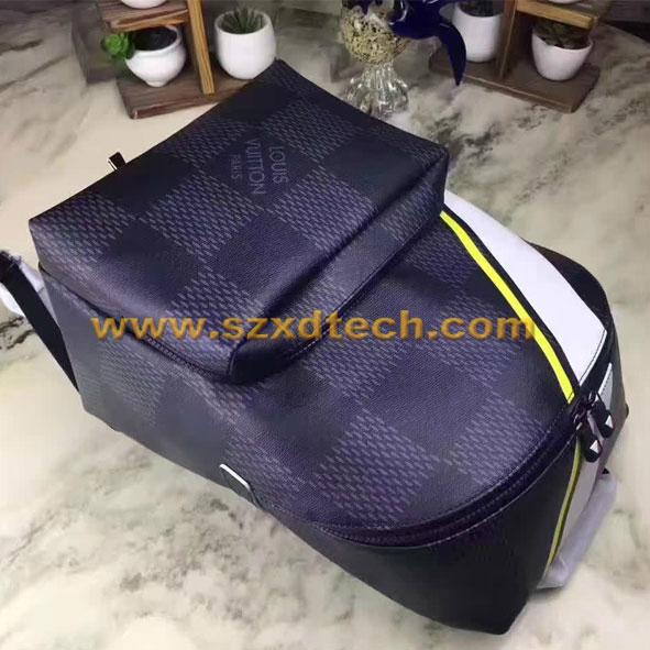 0d0b7478fd85 ... LV Backpacks Louis Vuitton APOLLO BACKPACK N44006 Damier Cobalt 12 ...