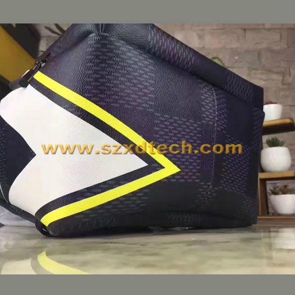LV Backpacks Louis Vuitton APOLLO BACKPACK N44006 Damier Cobalt 17