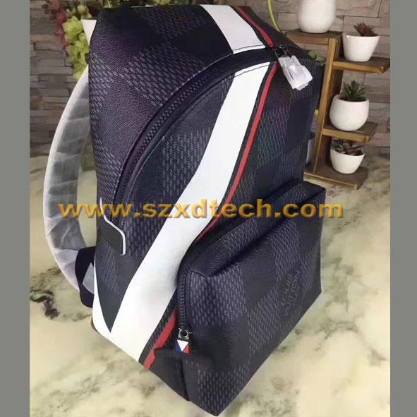 67c8c9fad1b1 ... LV Backpacks Louis Vuitton APOLLO BACKPACK N44006 Damier Cobalt 2 ...