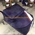 LV Backpacks Louis Vuitton APOLLO BACKPACK N44006 Damier Cobalt 5