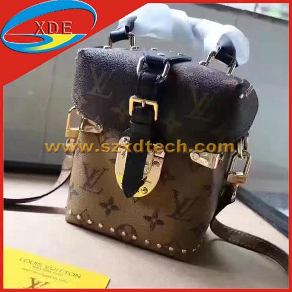 LV CAMERA BOX Monogram M42999 LV Handbags LV Bags 1