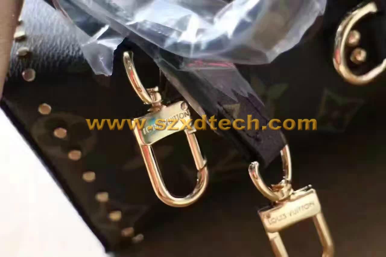 LV CAMERA BOX Monogram M42999 LV Handbags LV Bags 11