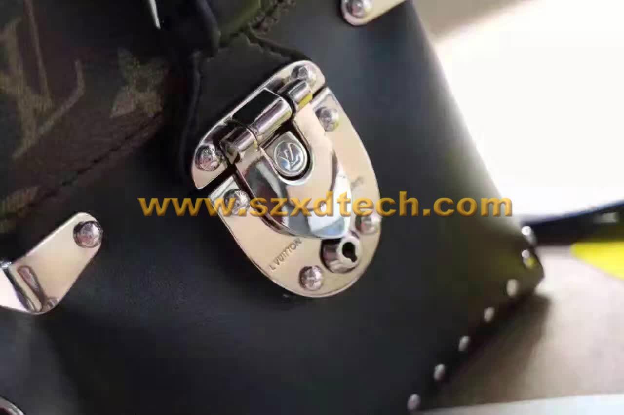 LV CAMERA BOX Monogram M42999 LV Handbags LV Bags 14