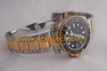 Rolex Watches OYSTER PERPETUAL SUBMARINER Clone Gold or Silver Belt All Colors 8