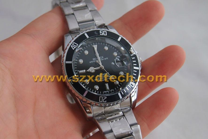 Cheapest Rolex Submarine Yacht Master Rolex Wrist Luxury Rolex Watch 6