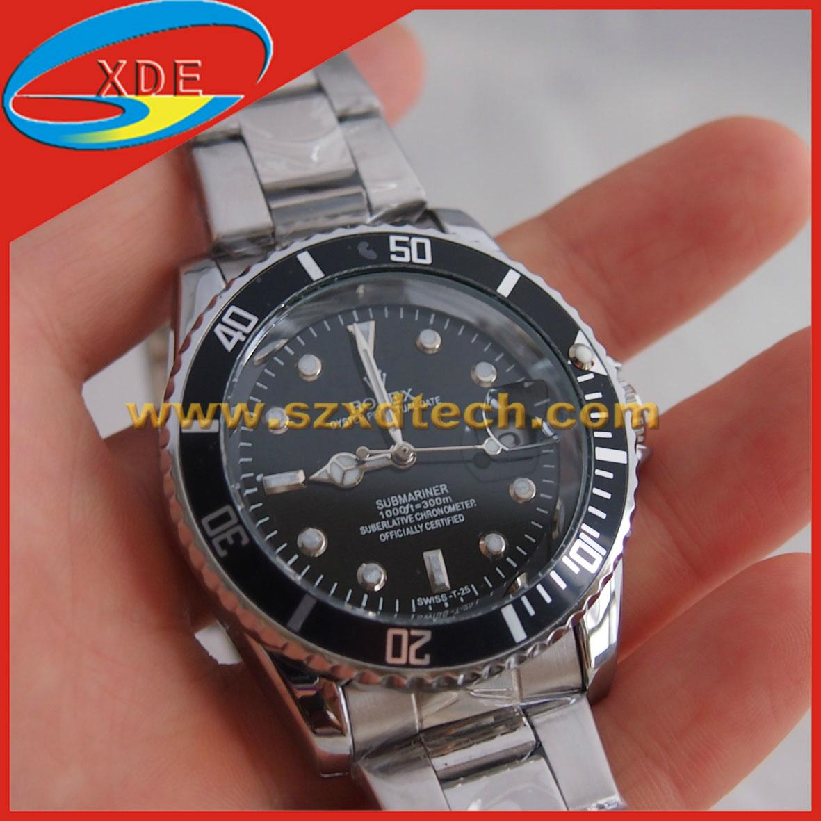 Cheapest Rolex Submarine Yacht Master Rolex Wrist Luxury Rolex Watch 1