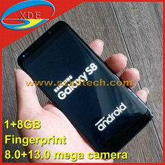 Copy Samsung Galaxy S8 New Samsung Good Camera with Fingerprint
