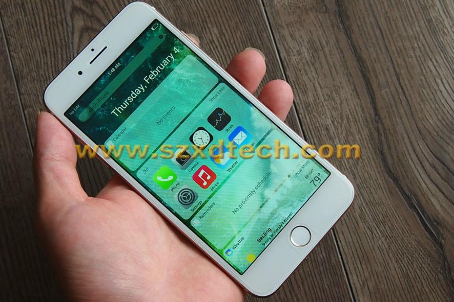 Cheapest Replica iPhone 7 Plus 5.5 inch Apple iPhone 7 Plus with 3G Wifi 3