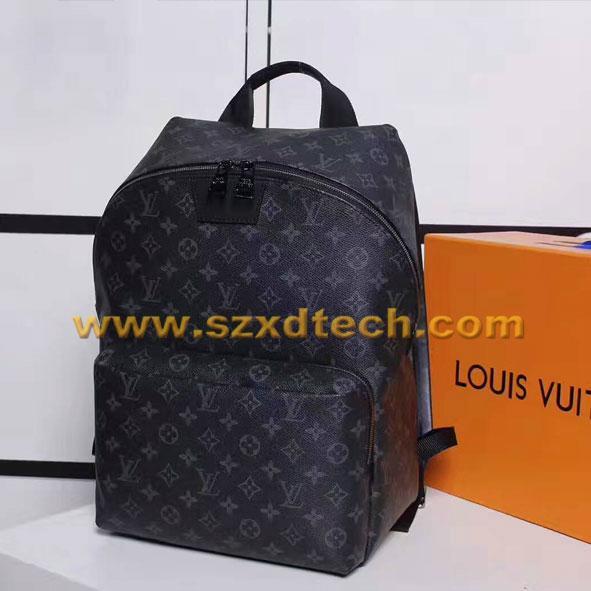LV Backpacks LV Handbags MONOGRAM Design Big Capacity 4
